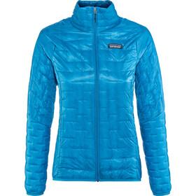 Patagonia Micro Puff Jacket Dam lapiz blue
